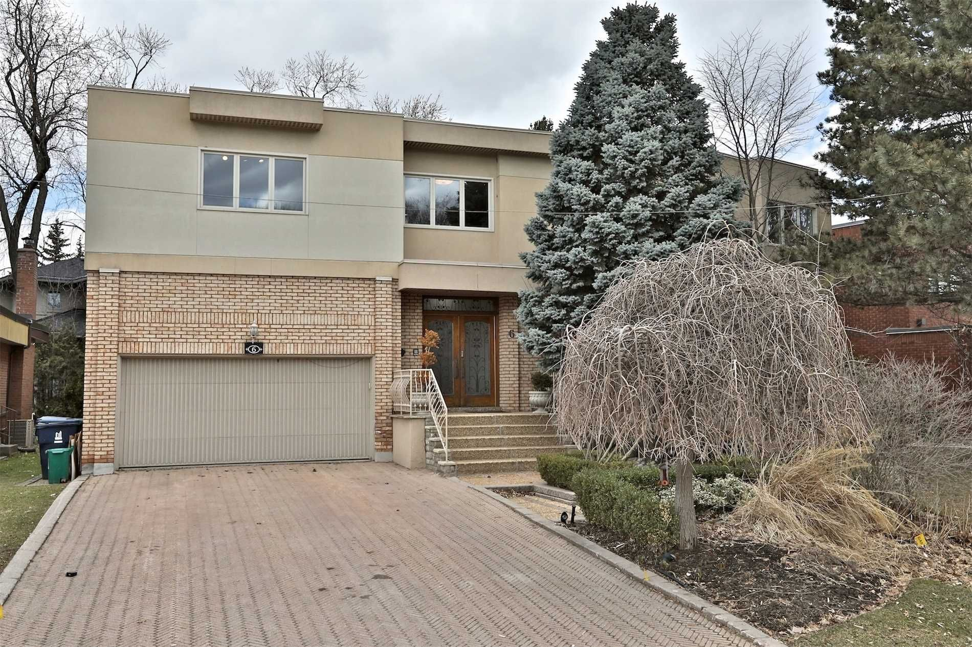 home for sale at 6 Elderberry Court