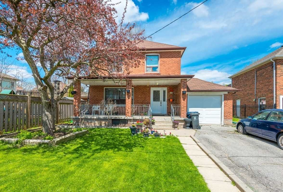home for sale at 6 Redmount Road