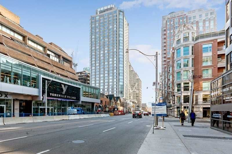 2610-155 Yorkville Avenue for lease