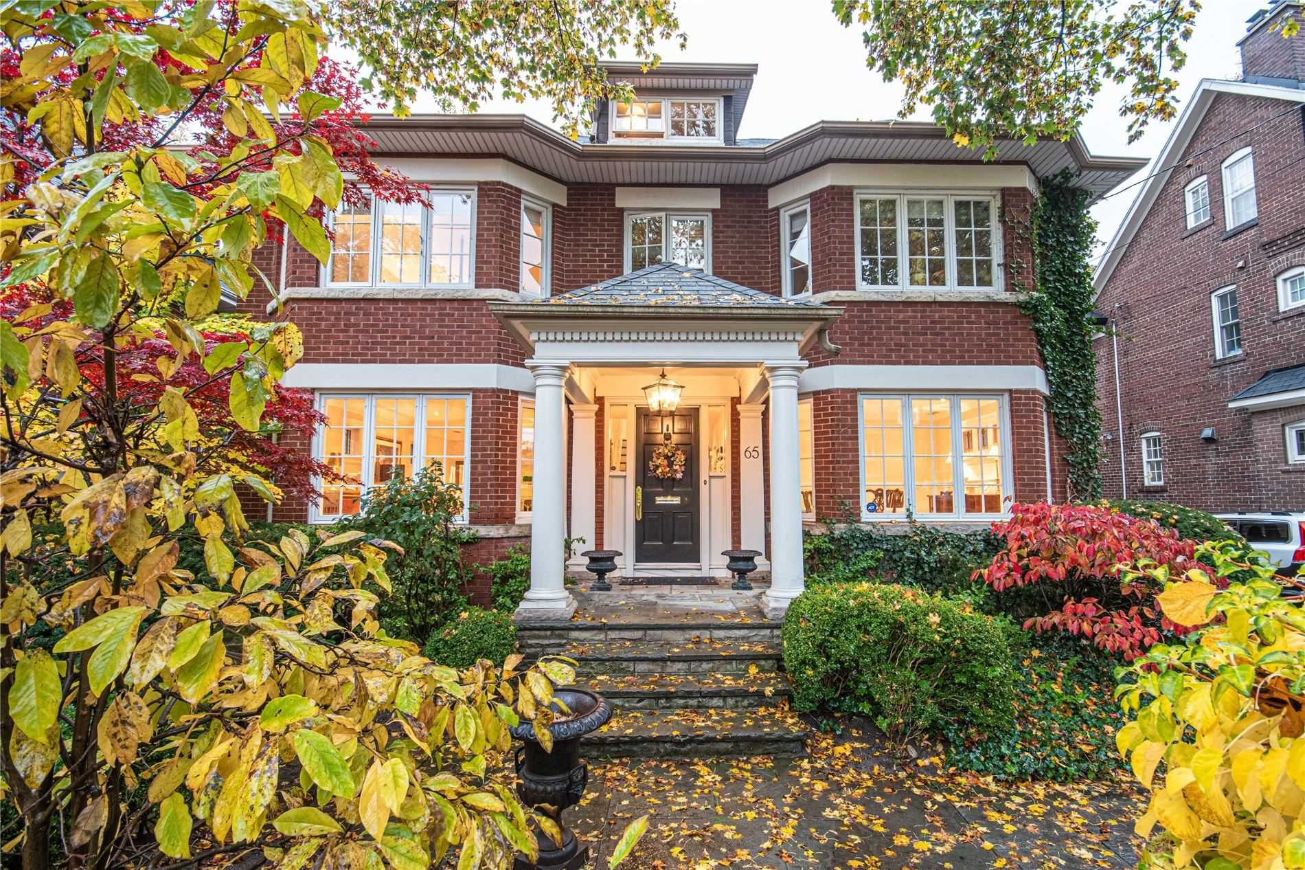 home for sale at 65 Golfdale Road