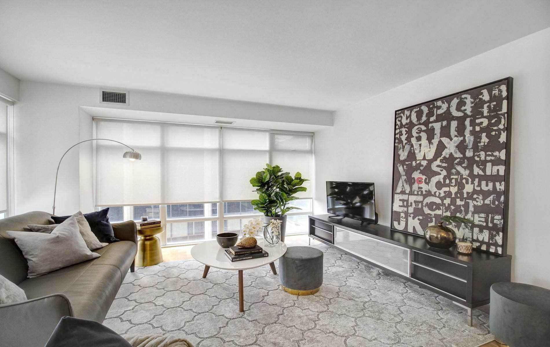 home for sale at 602-2181 Yonge Street