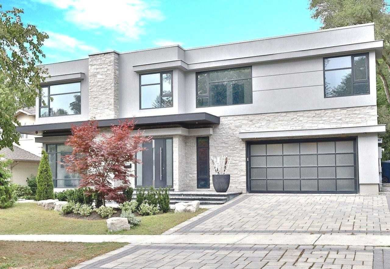 home for sale at 34 George Henry Boulevard