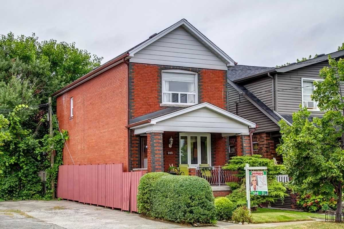980 Greenwood Avenue for sale