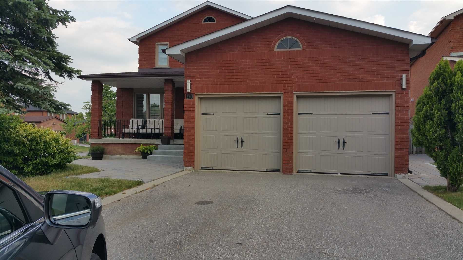 home for sale at 170 Jade Crescent