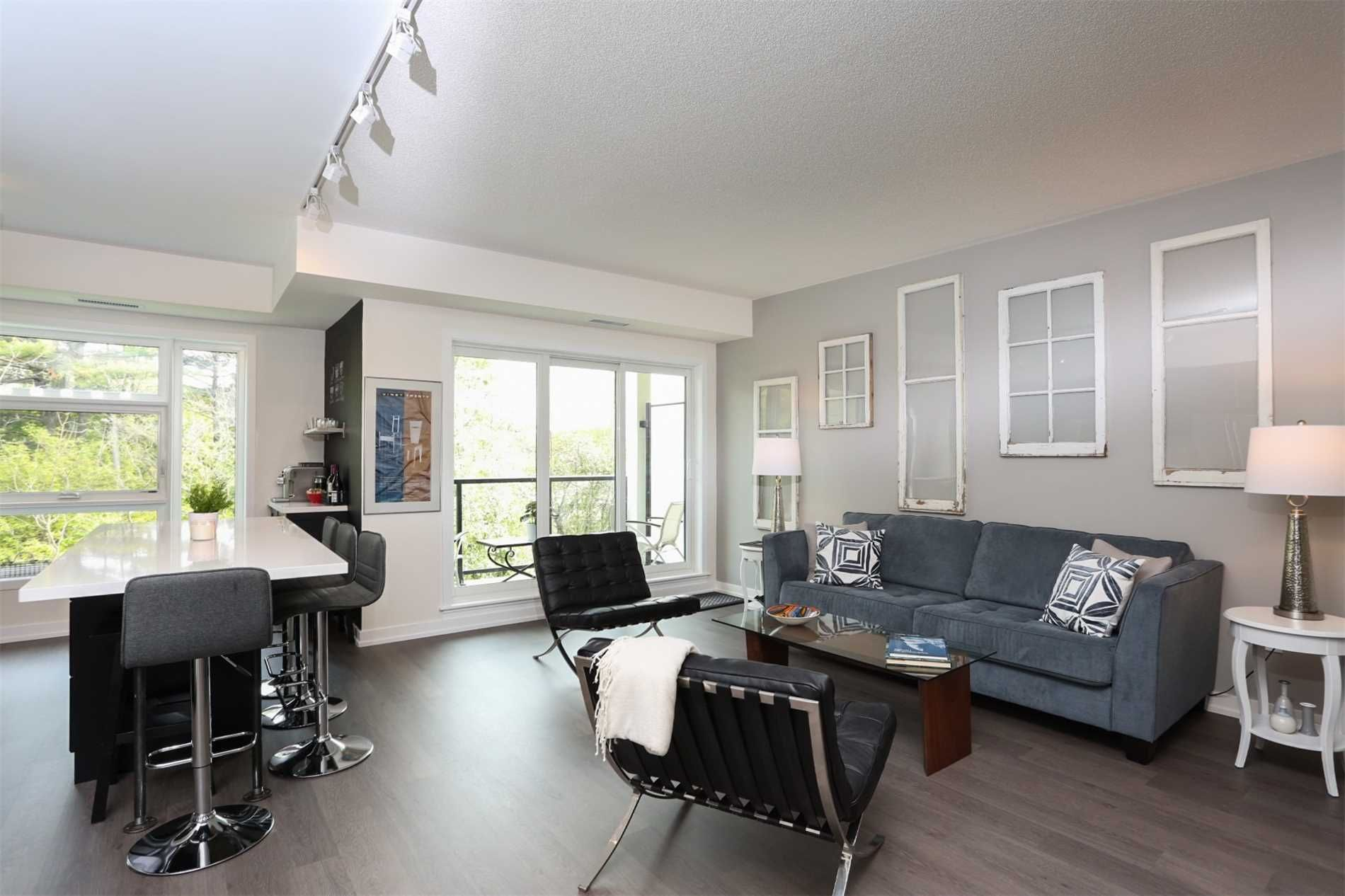 212-555 William Graham Drive for sale