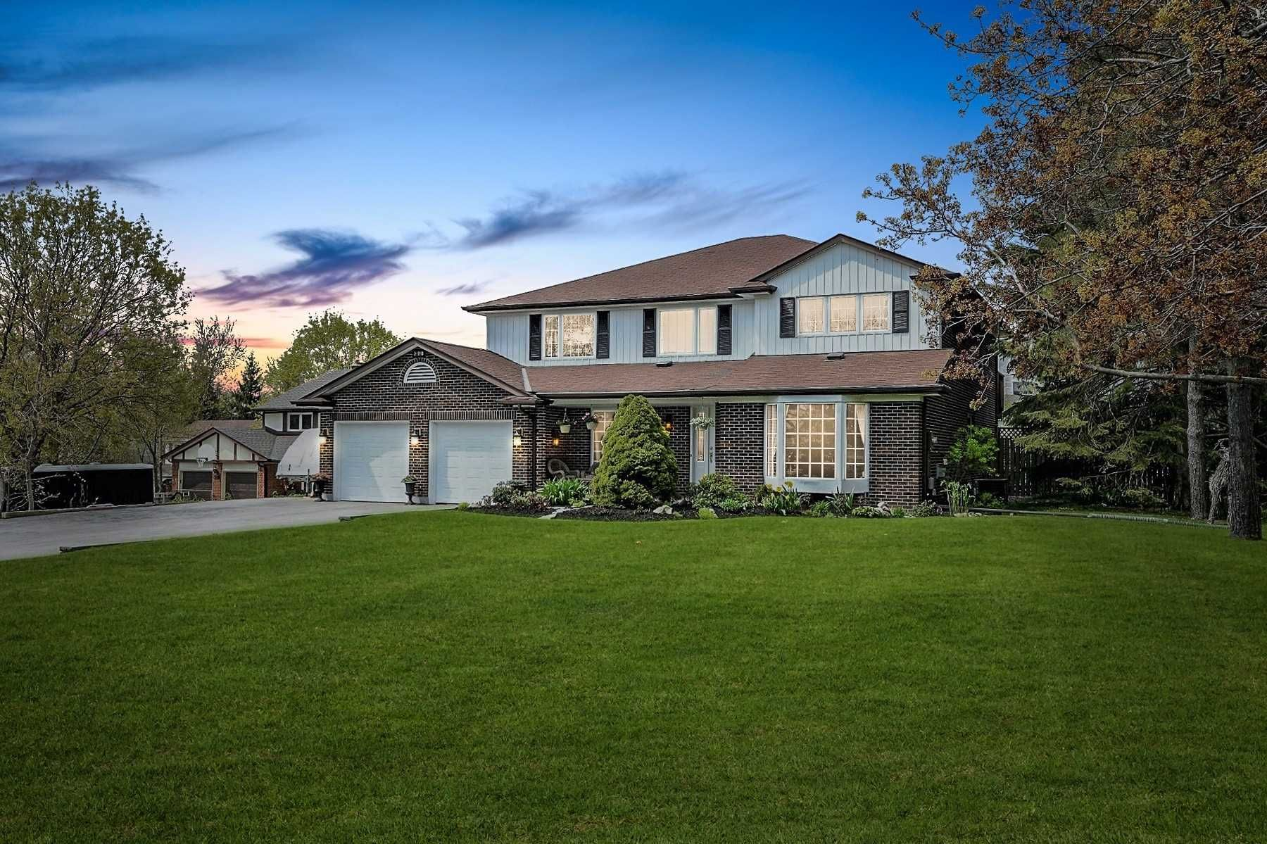 home for sale at 228 Valley View Drive