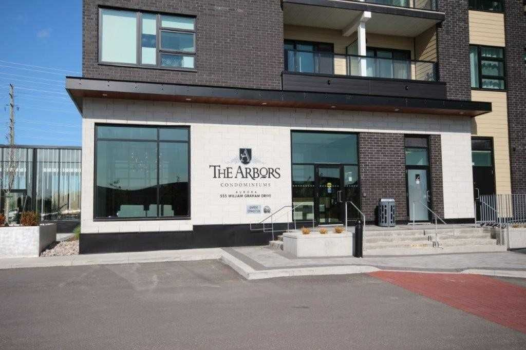 251-555 William Graham Drive for lease