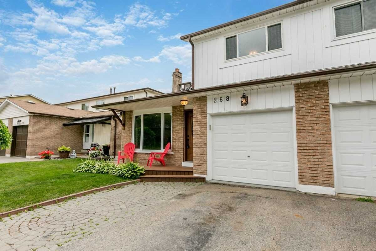 268 Britannia Avenue for sale