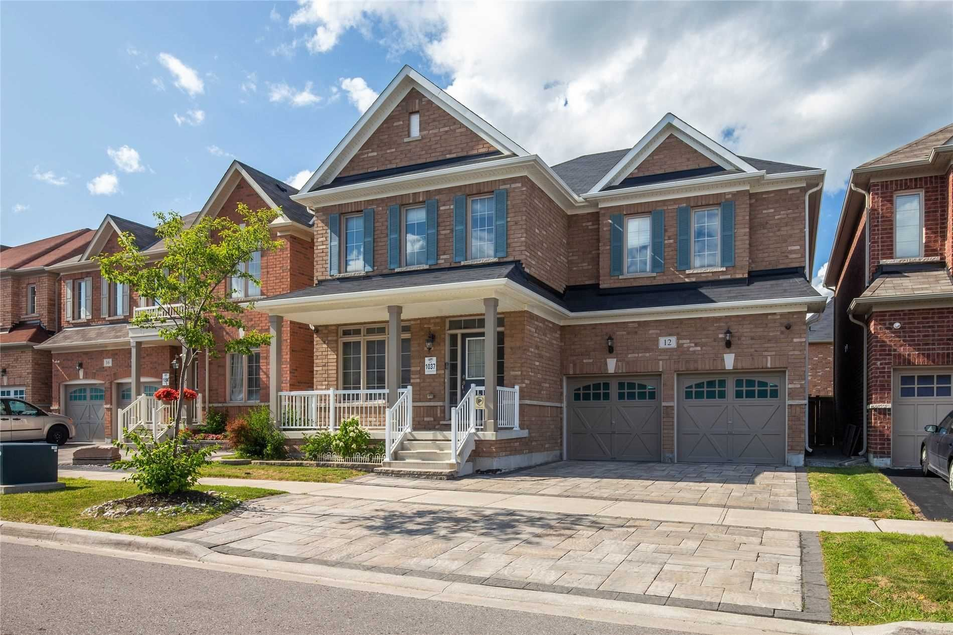 home for sale at 12 Thimbleweed Avenue