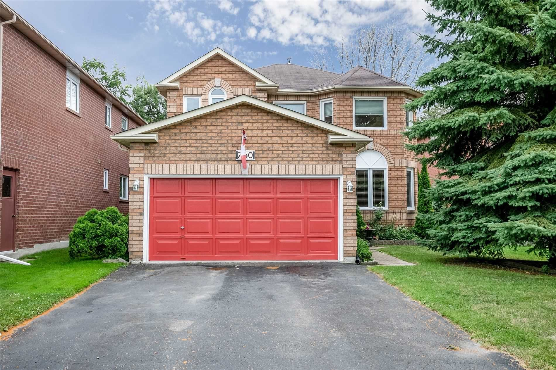 760 College Manor Drive for sale