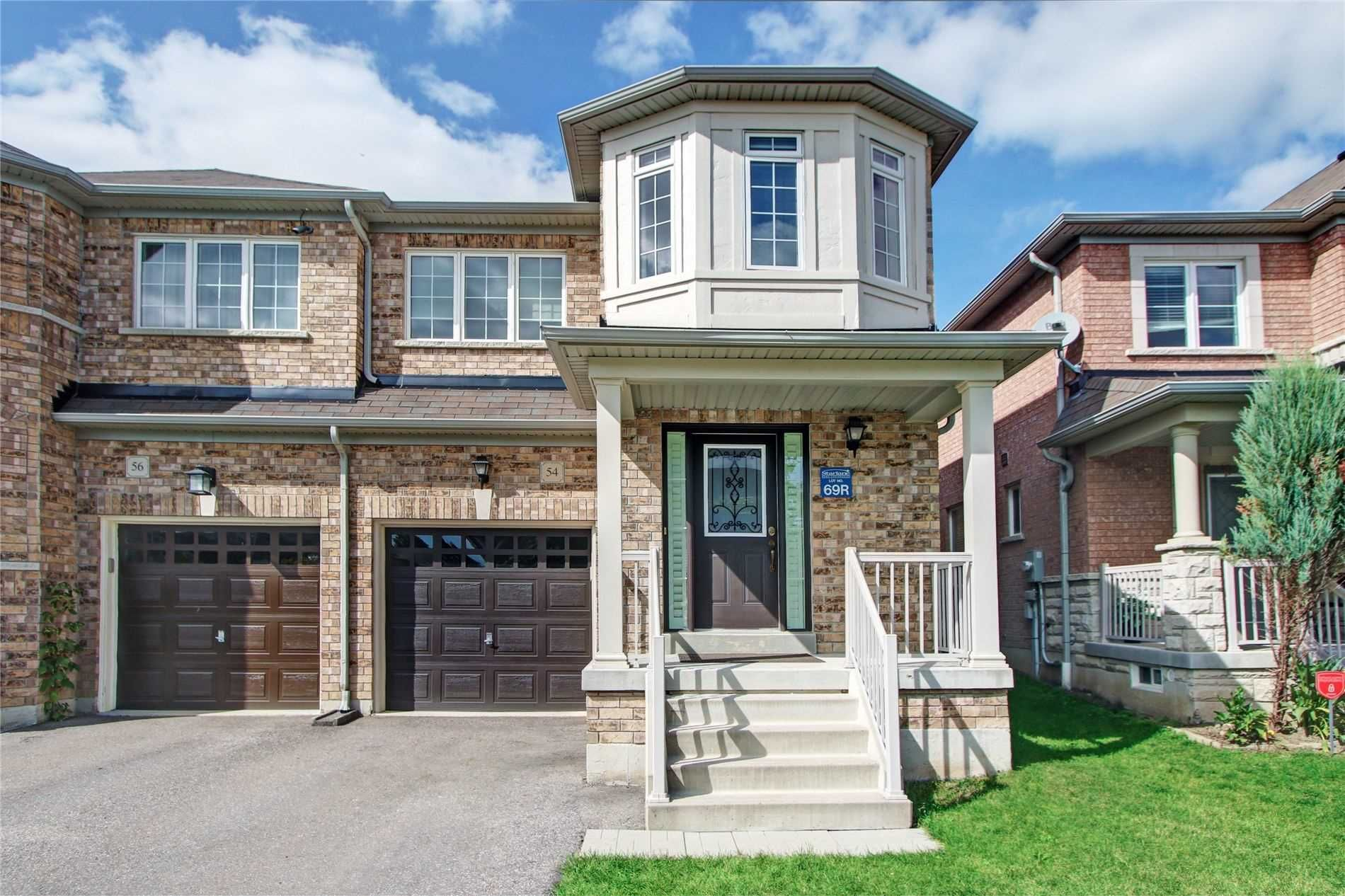 home for sale at 54 A.V. Nolan Drive