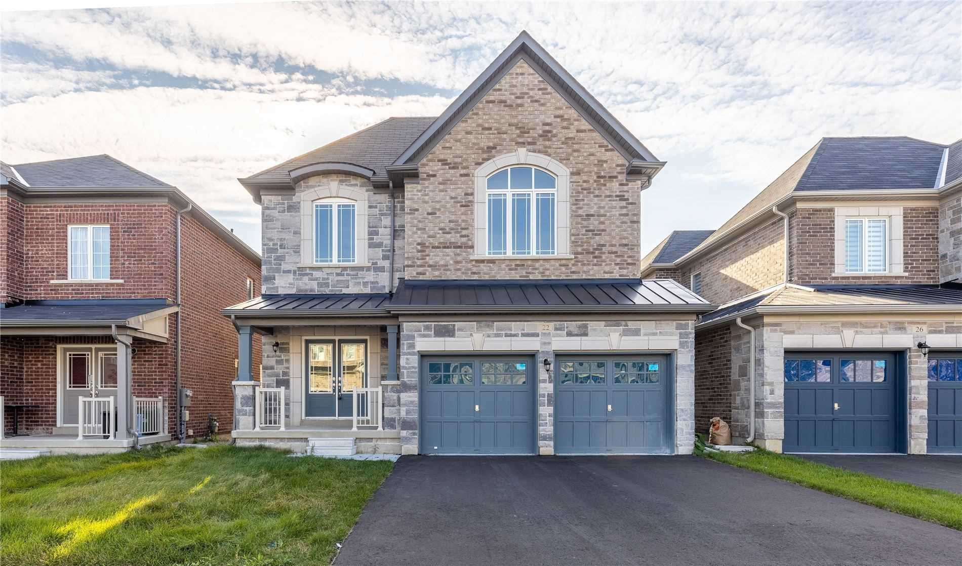 home for sale at 22 Tyndall Drive