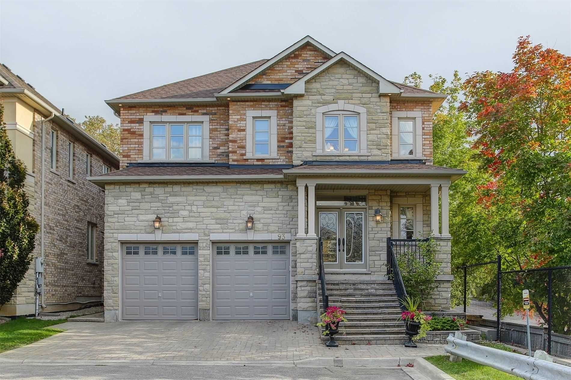 home for sale at 93 Valleyford Avenue