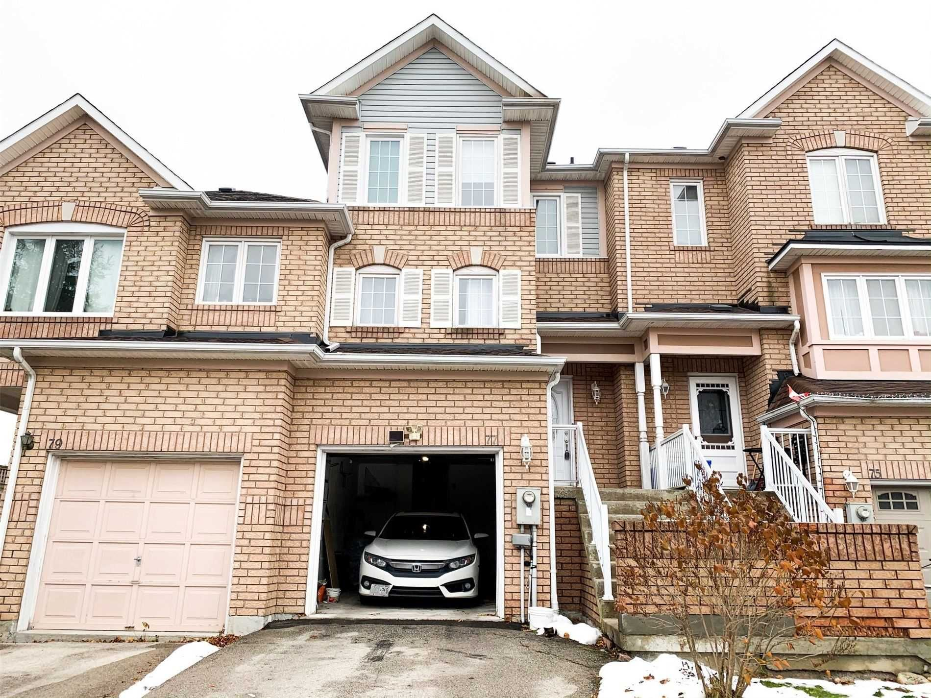 77 Baywell Crescent for lease