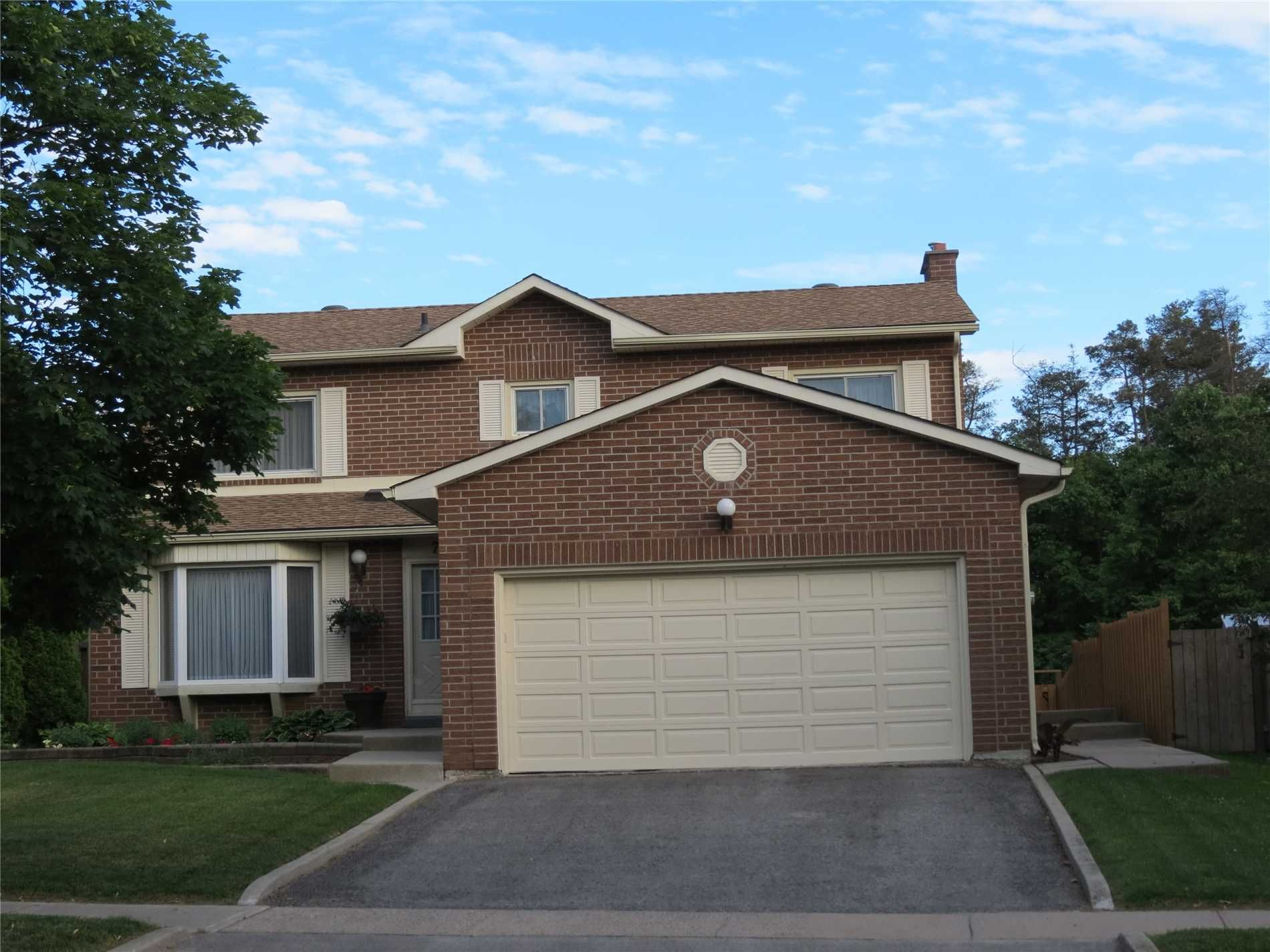 home for sale at 70 Lillian Crescent