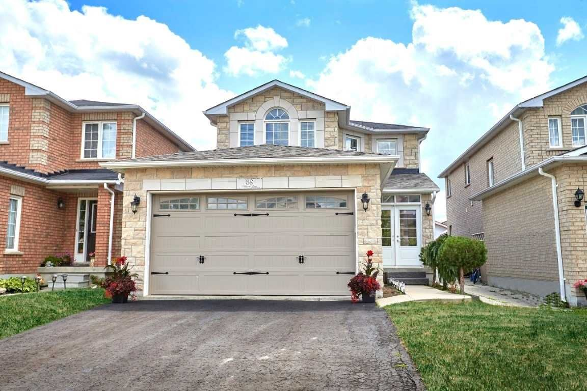 home for sale at 39 Catherine Drive