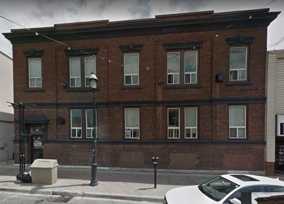 203-19 Dunlop Street for lease
