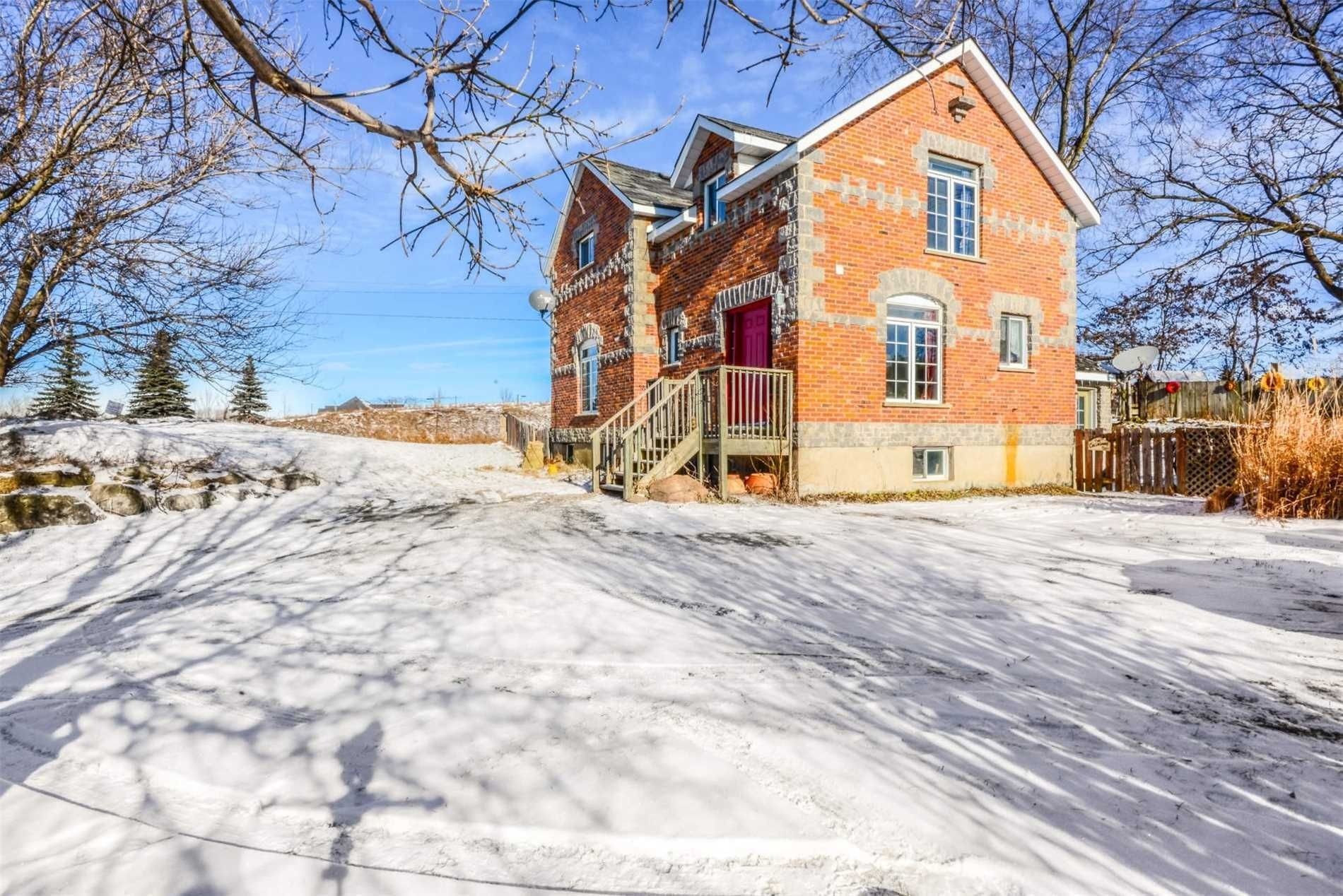 19037 The Gore Road for sale