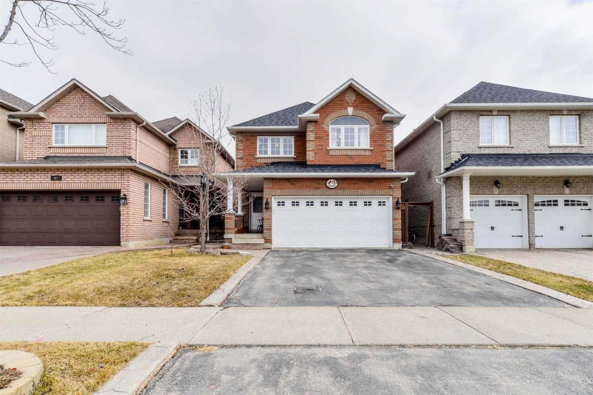 99 Humbershed Crescent for sale