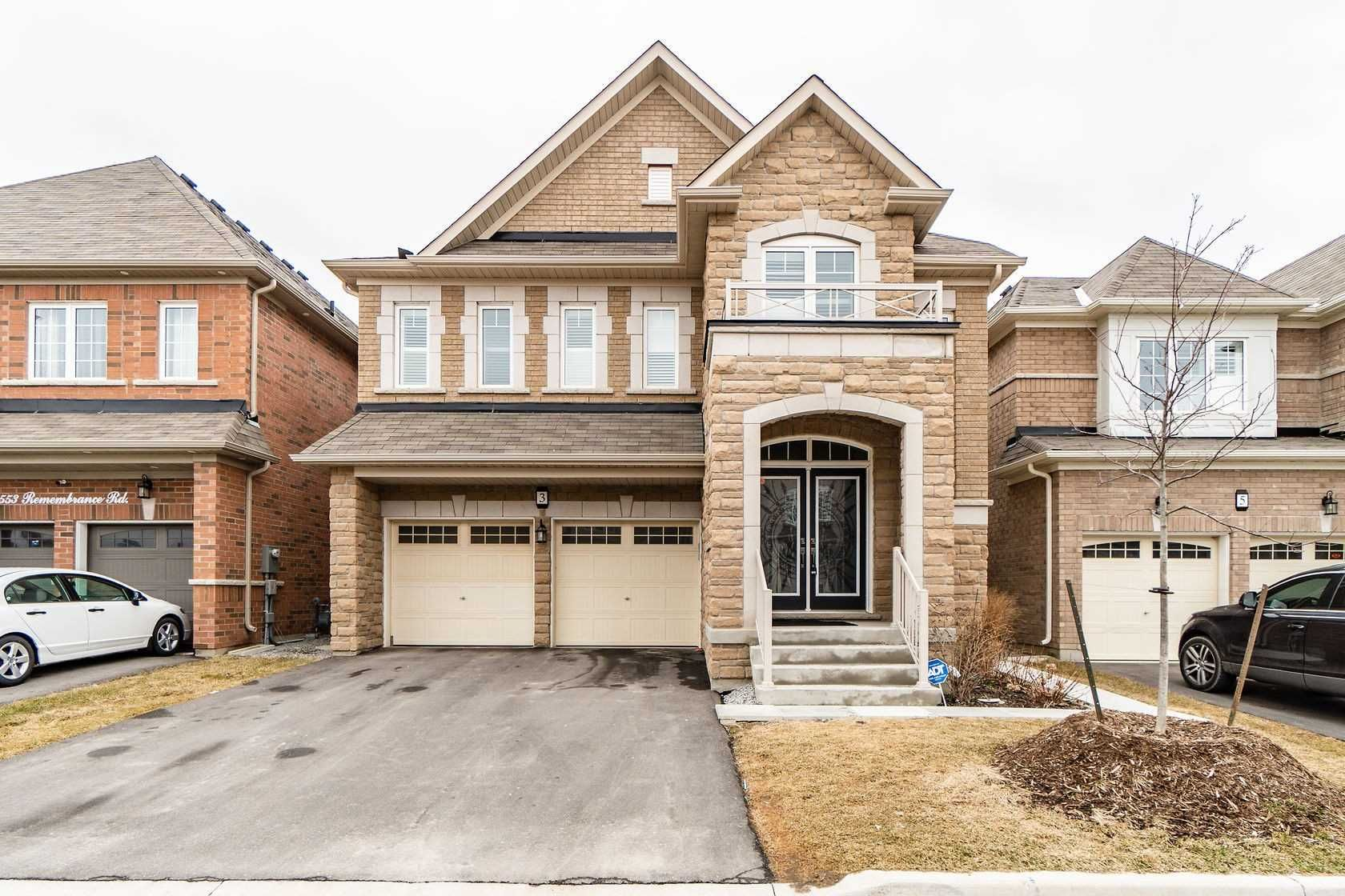 home for sale at 3 Abercrombie Crescent