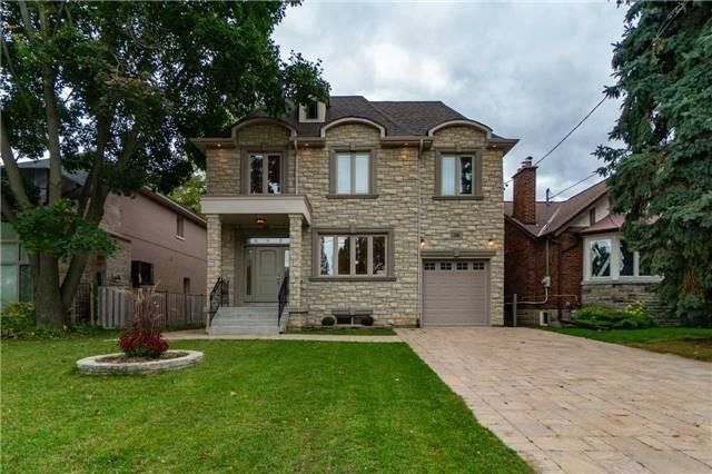 home for sale at 256 Grenview Boulevard