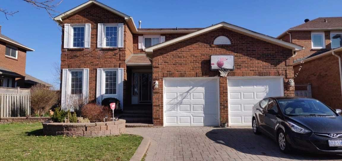 home for sale at 43 Hall Crescent
