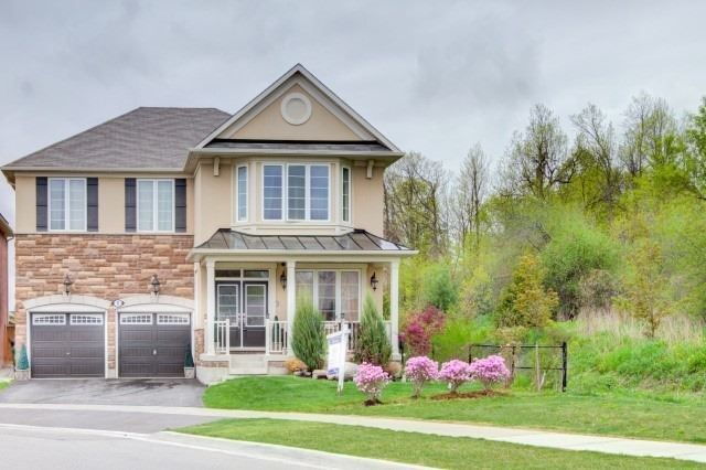 home for sale at 8 Berberis Crescent