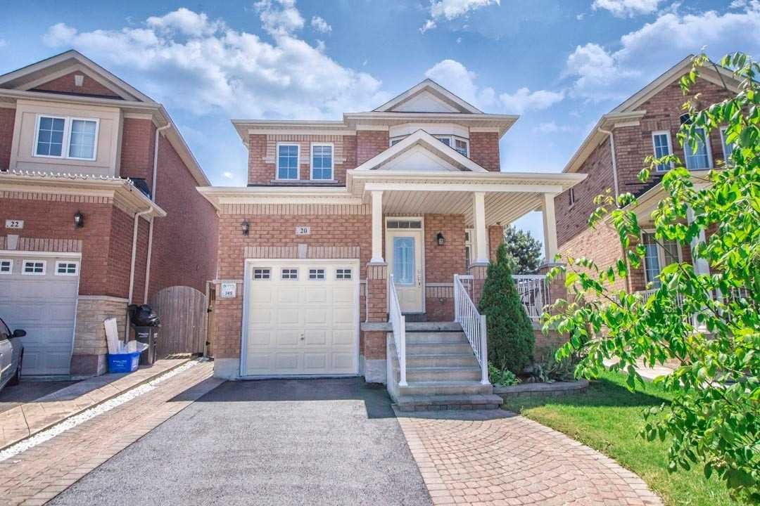 home for sale at 20 Fishing Crescent
