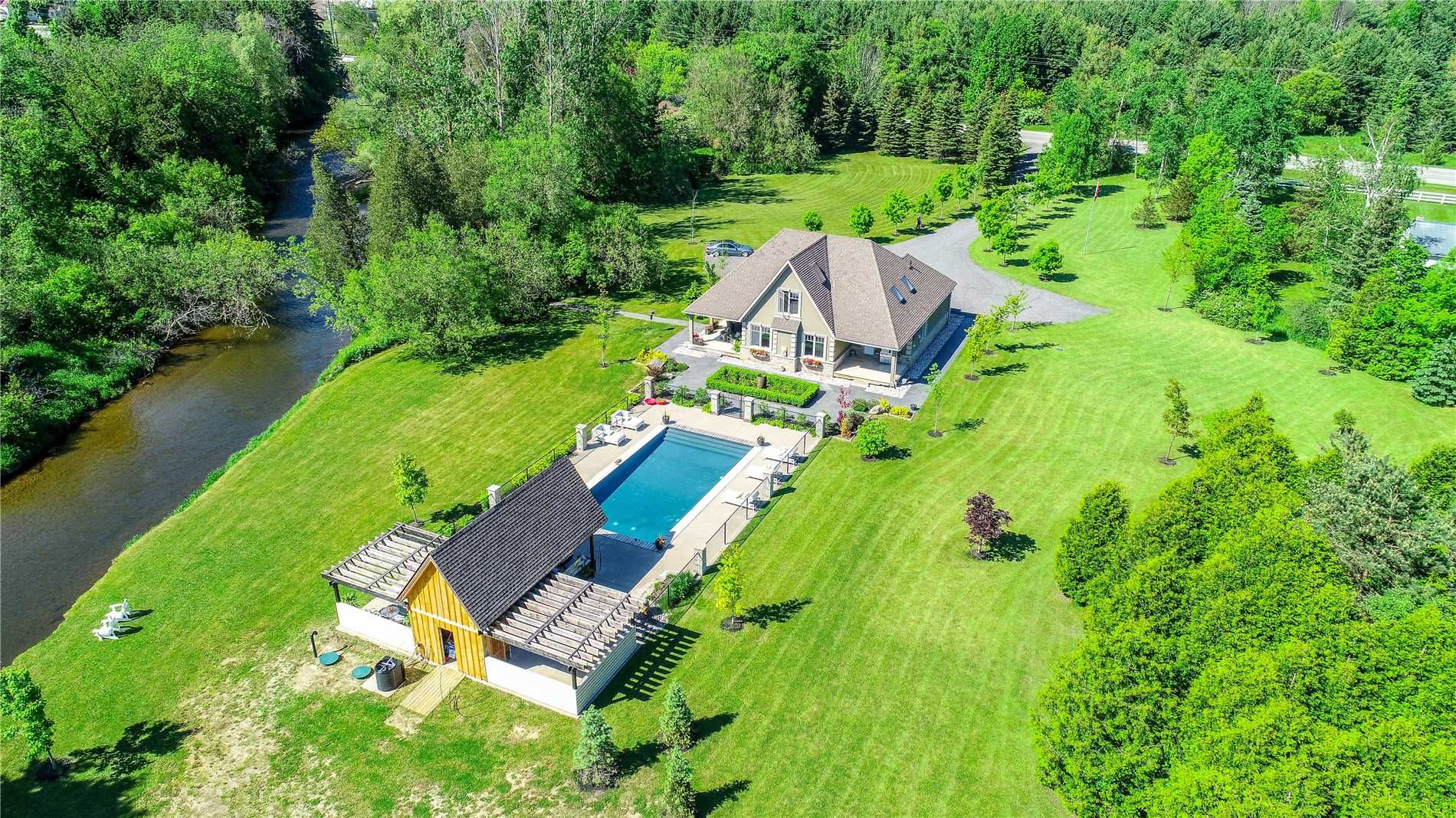 15456 Mclaughlin Road for sale