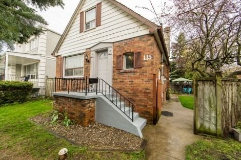 home for sale at 115 Eileen Avenue