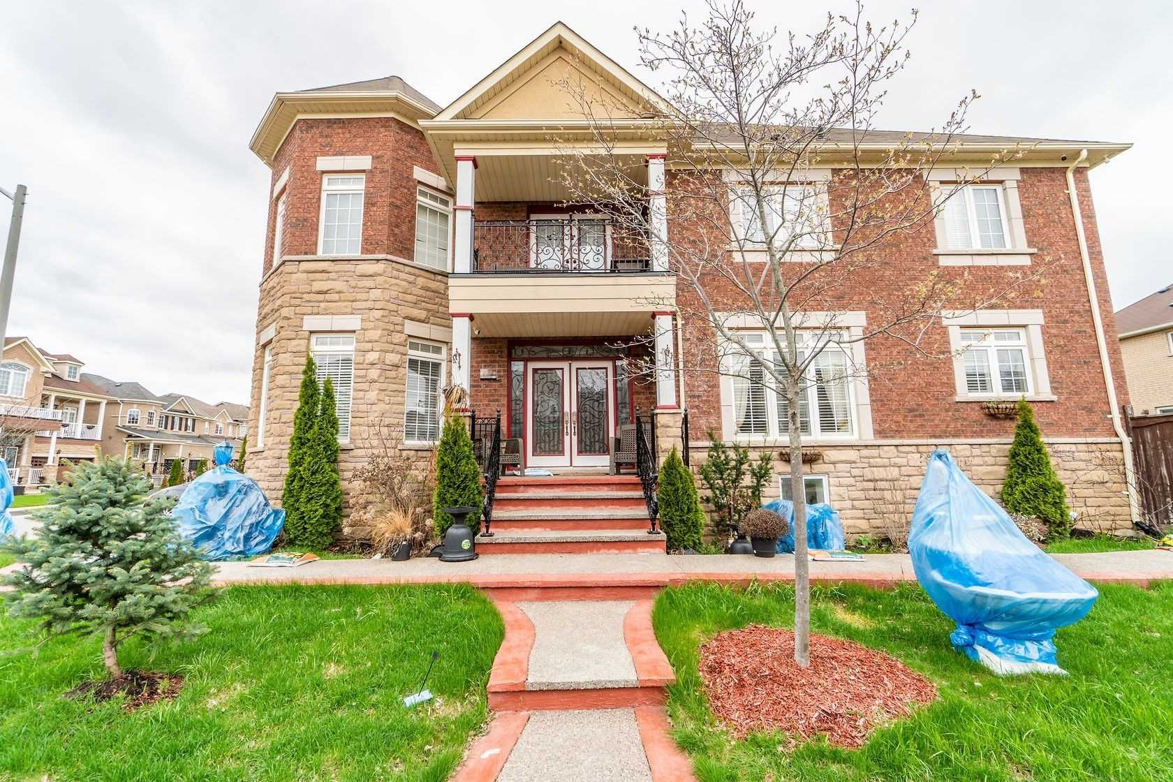 home for sale at 33 Game Creek Crescent