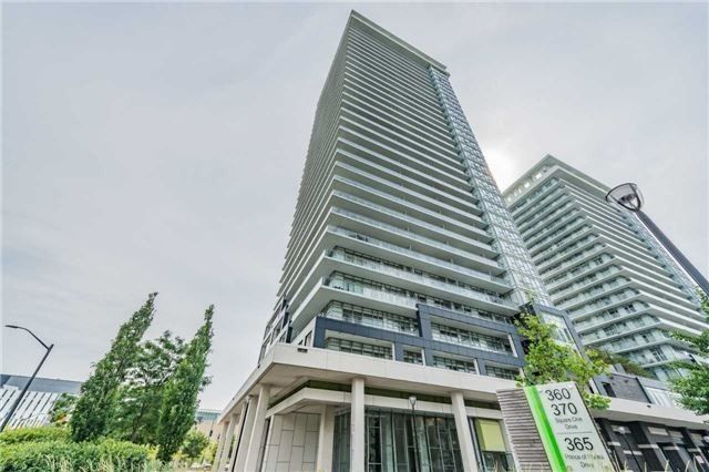 2906-360 Square One Drive for sale