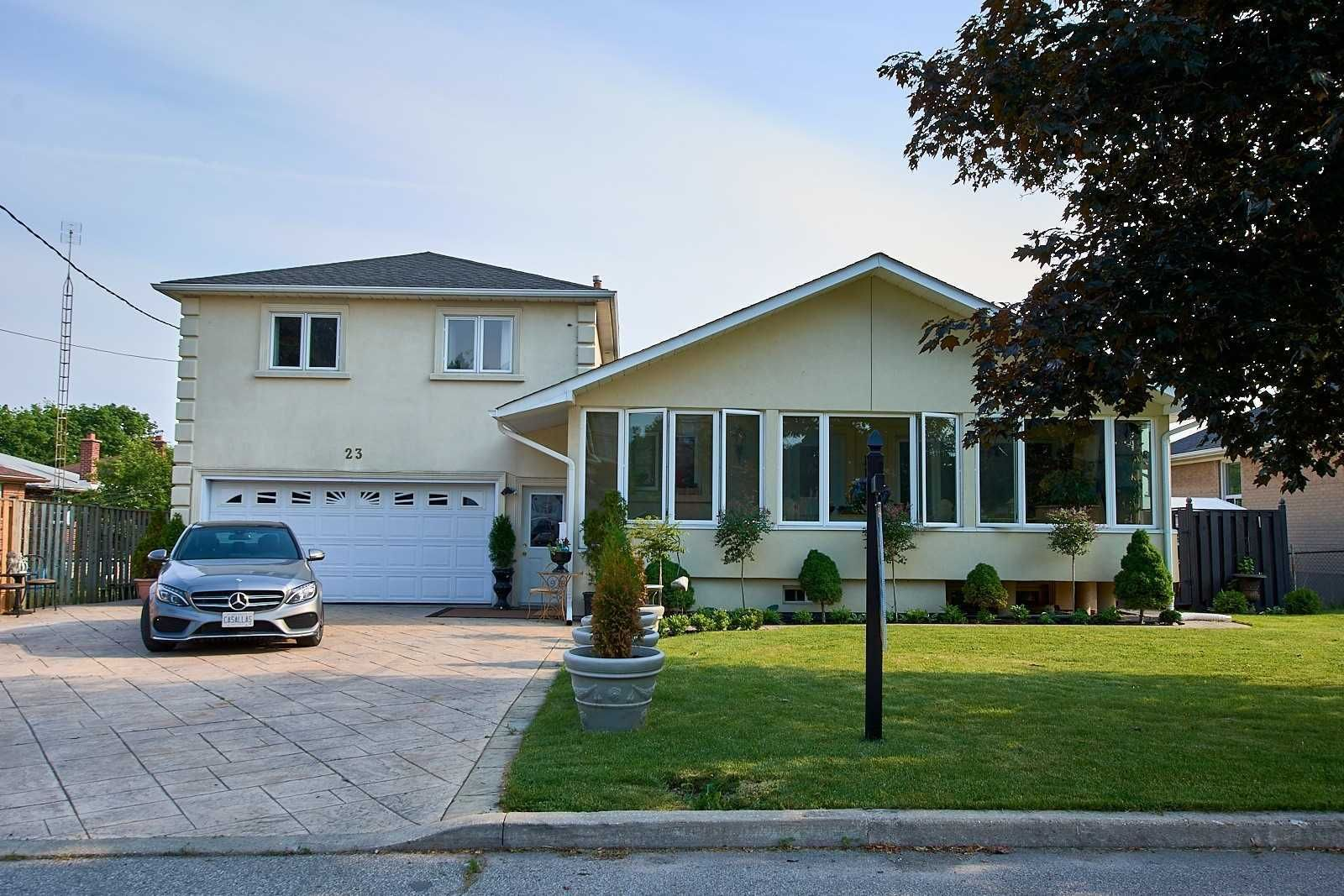 home for sale at 23 Bradmore Avenue