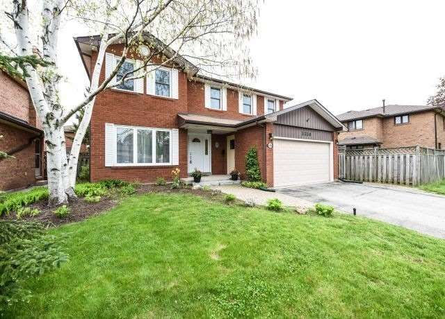 home for sale at 3350 Ryerson Road