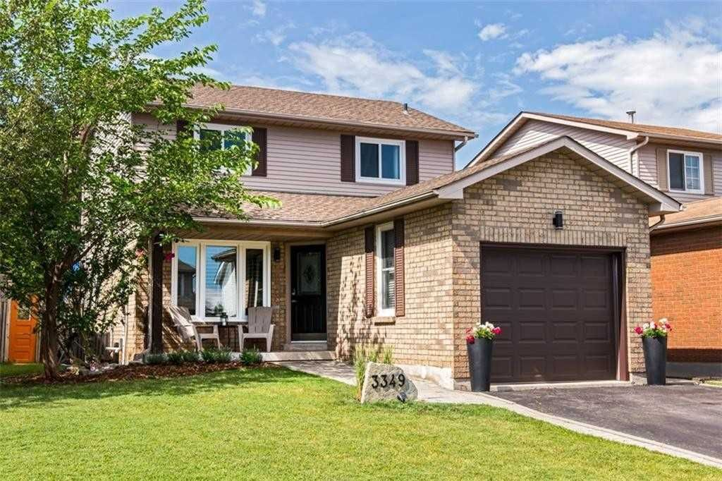 3349 Cardiff Crescent for sale