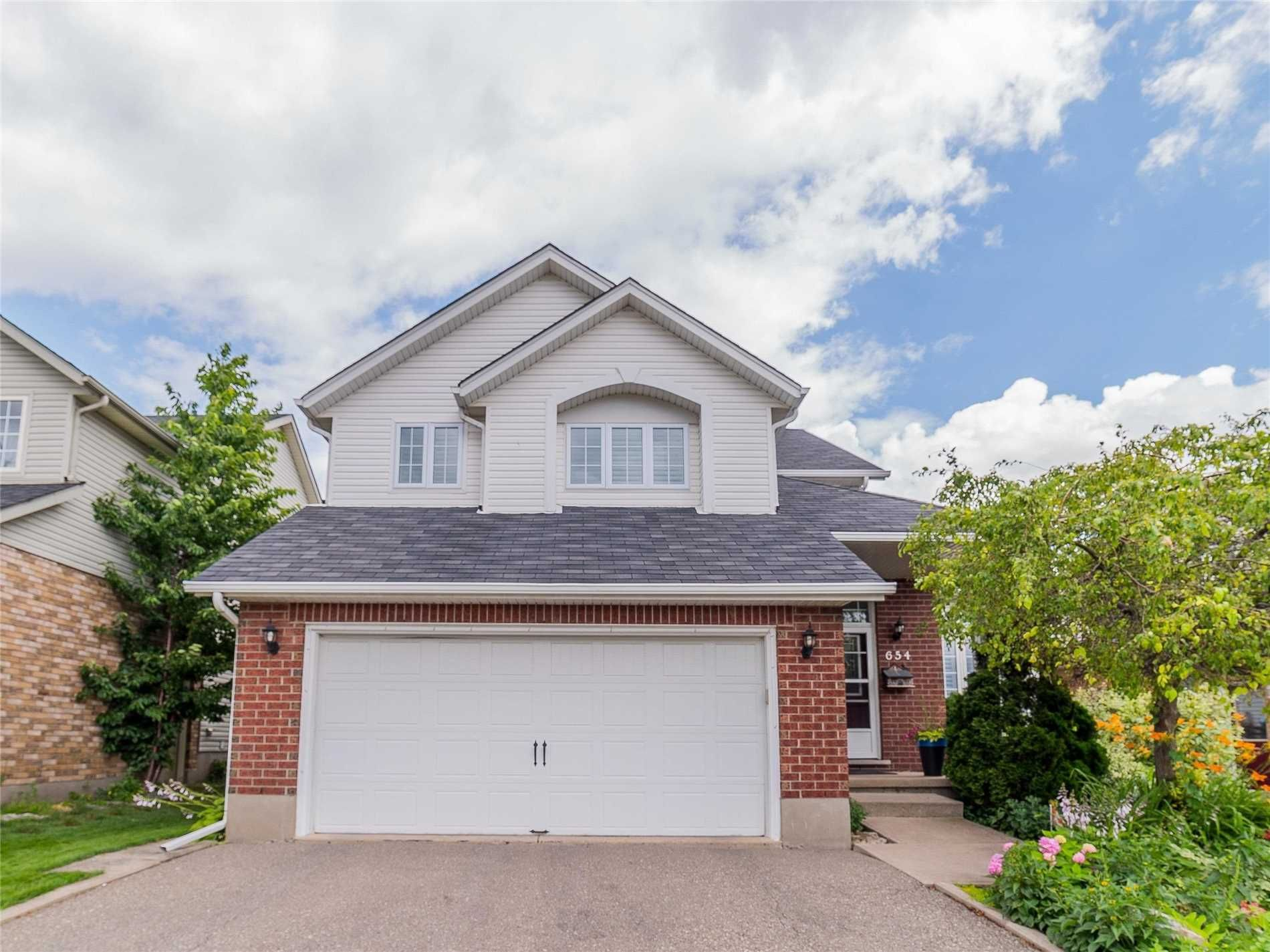 home for sale at 654 Laurier Avenue
