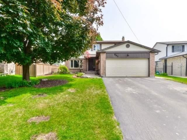 home for sale at 895 Maxted Crescent