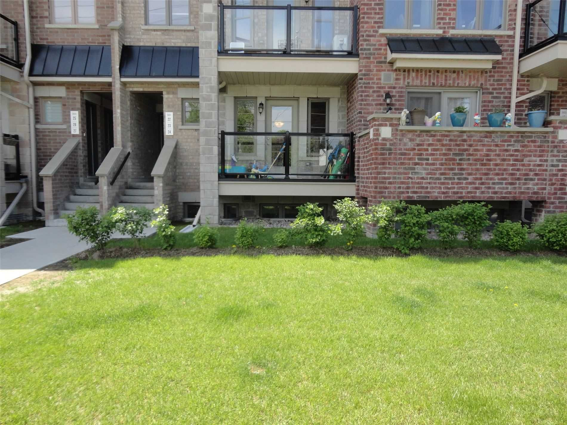 home for sale at 22-2335 Sheppard Avenue W