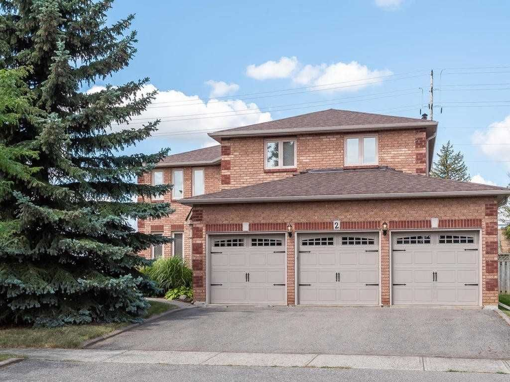 home for sale at 2 Chickadee Crescent