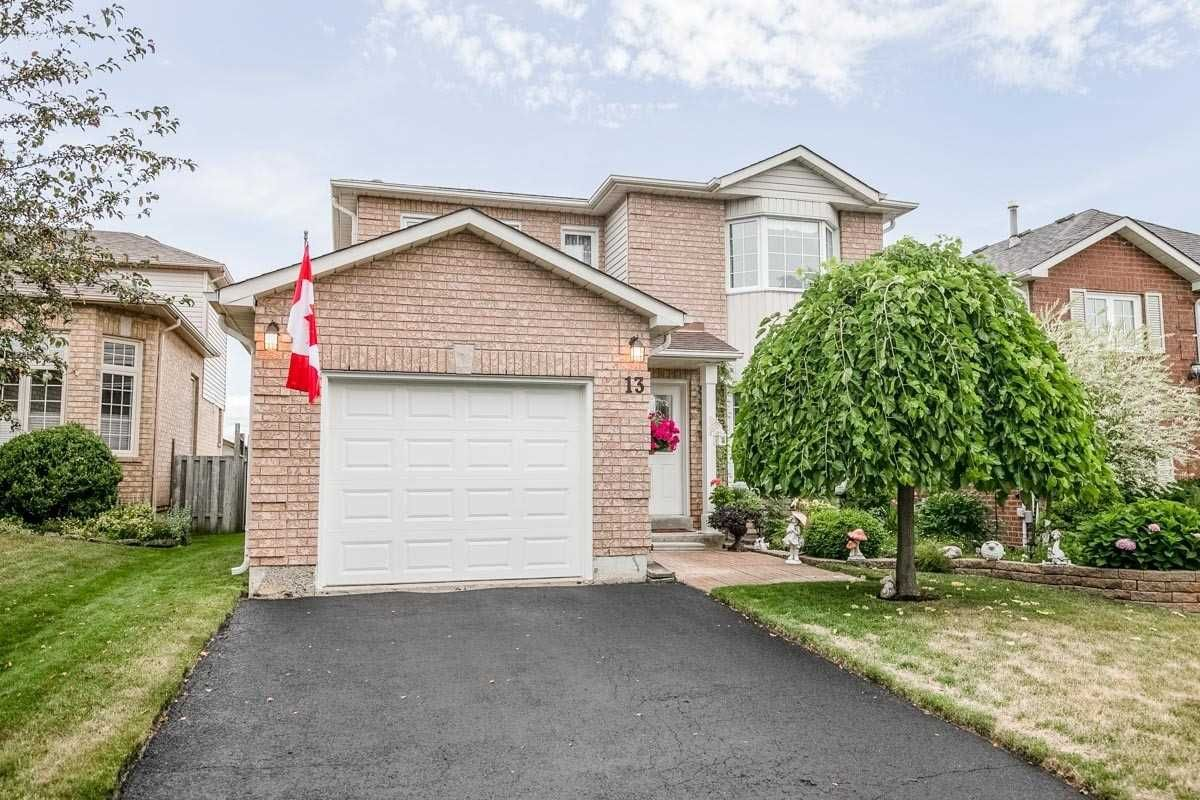 13 Eastview Crescent for sale