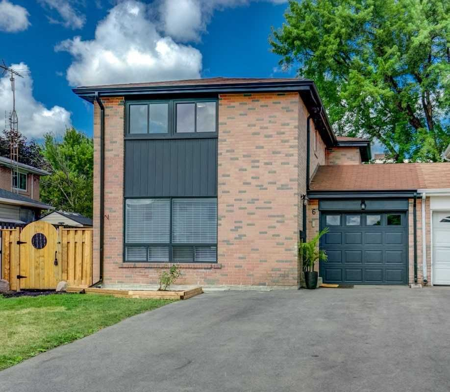home for sale at 6 Cathcart Crescent