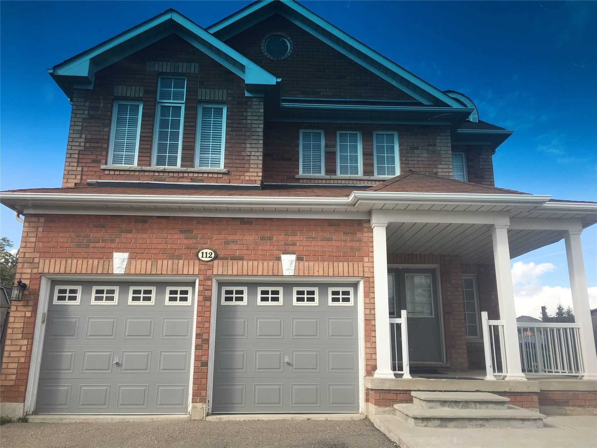 home for sale at 112 Pappain Crescent