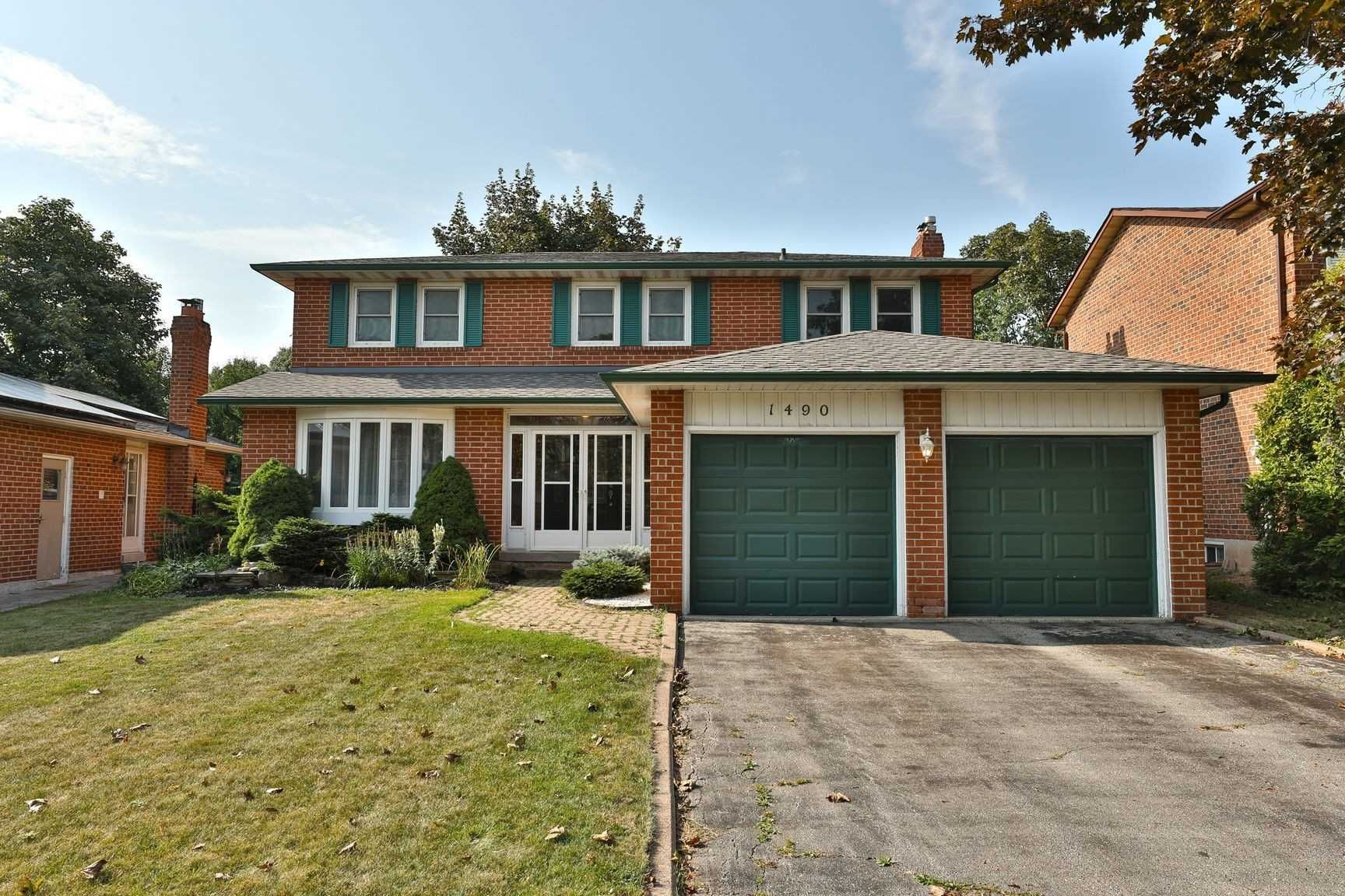 home for sale at 1490 Golden Meadow Trail