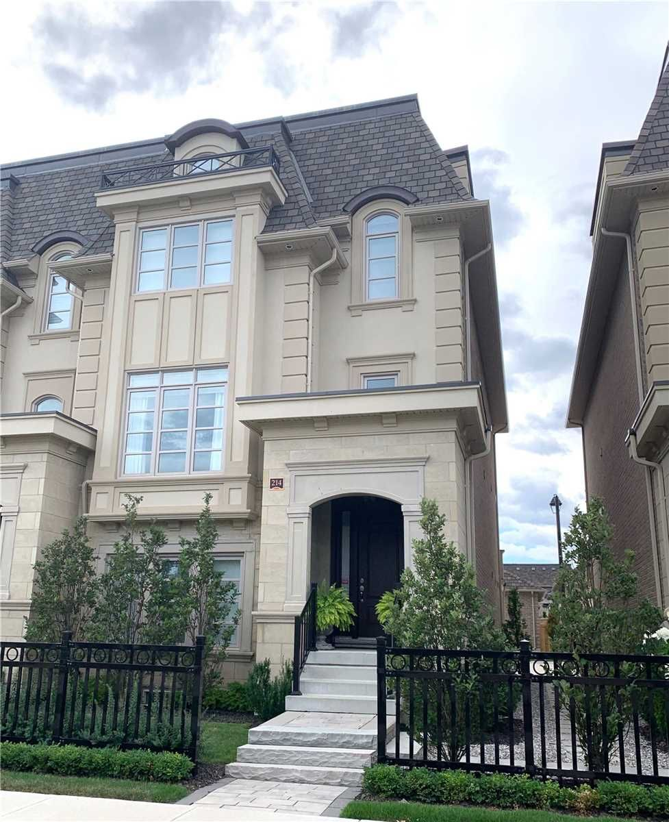 214 Dorval Drive for sale