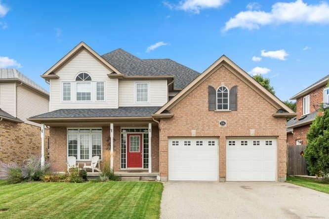 36 Dawkins Crescent for sale