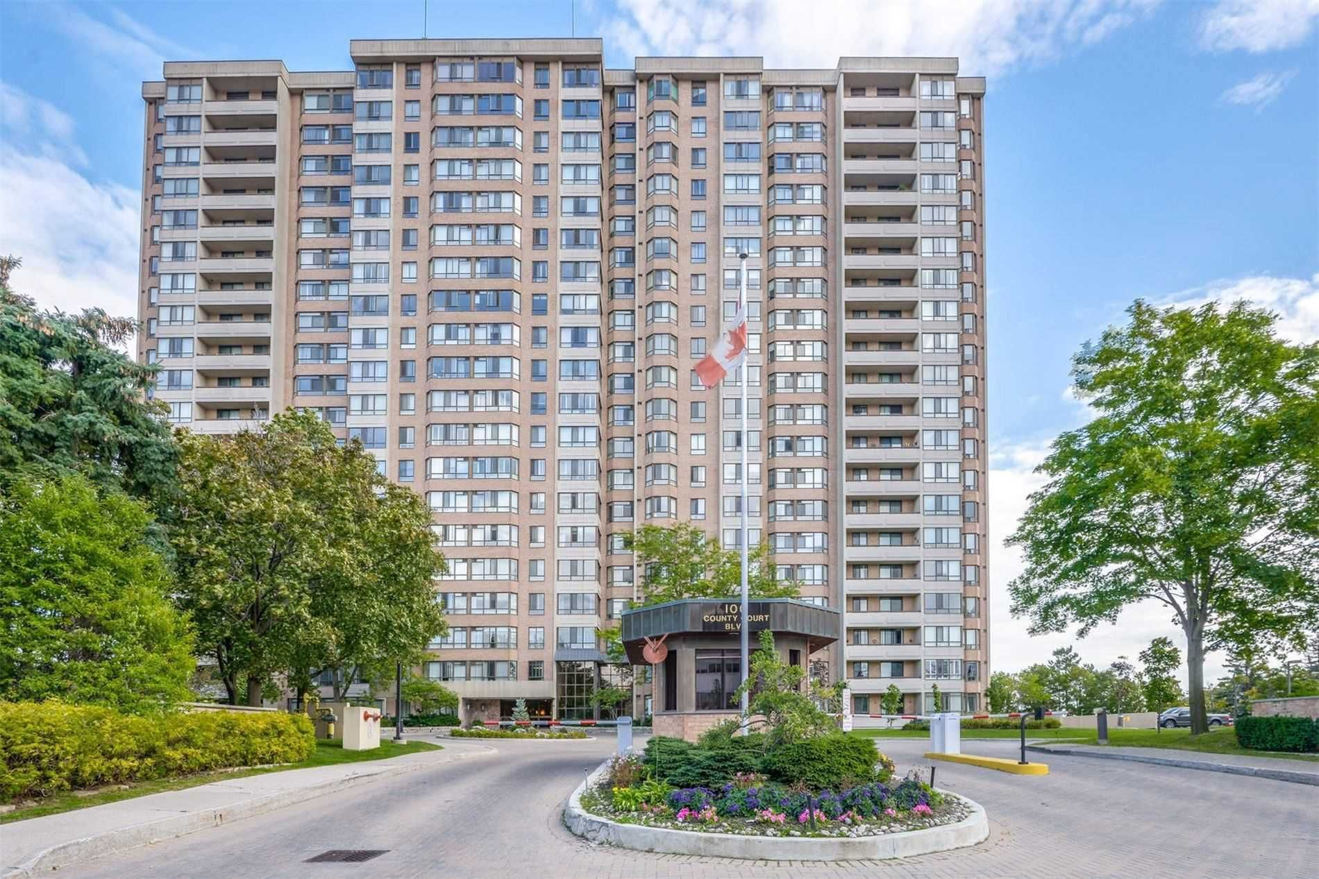 2003-100 County Court Boulevard for sale