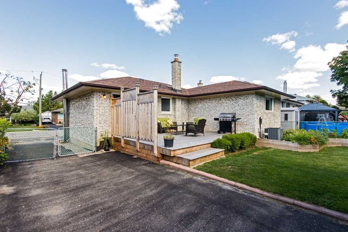 55 Campbell Drive for sale