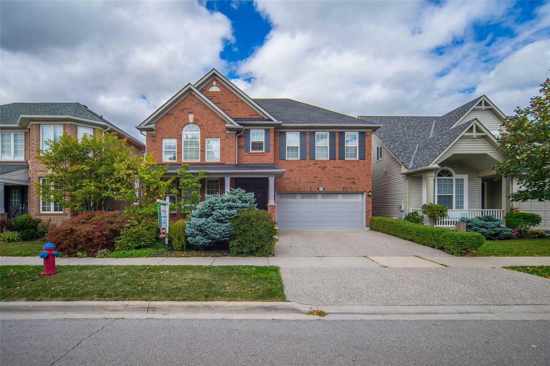 1264 Roundwood Crescent for sale