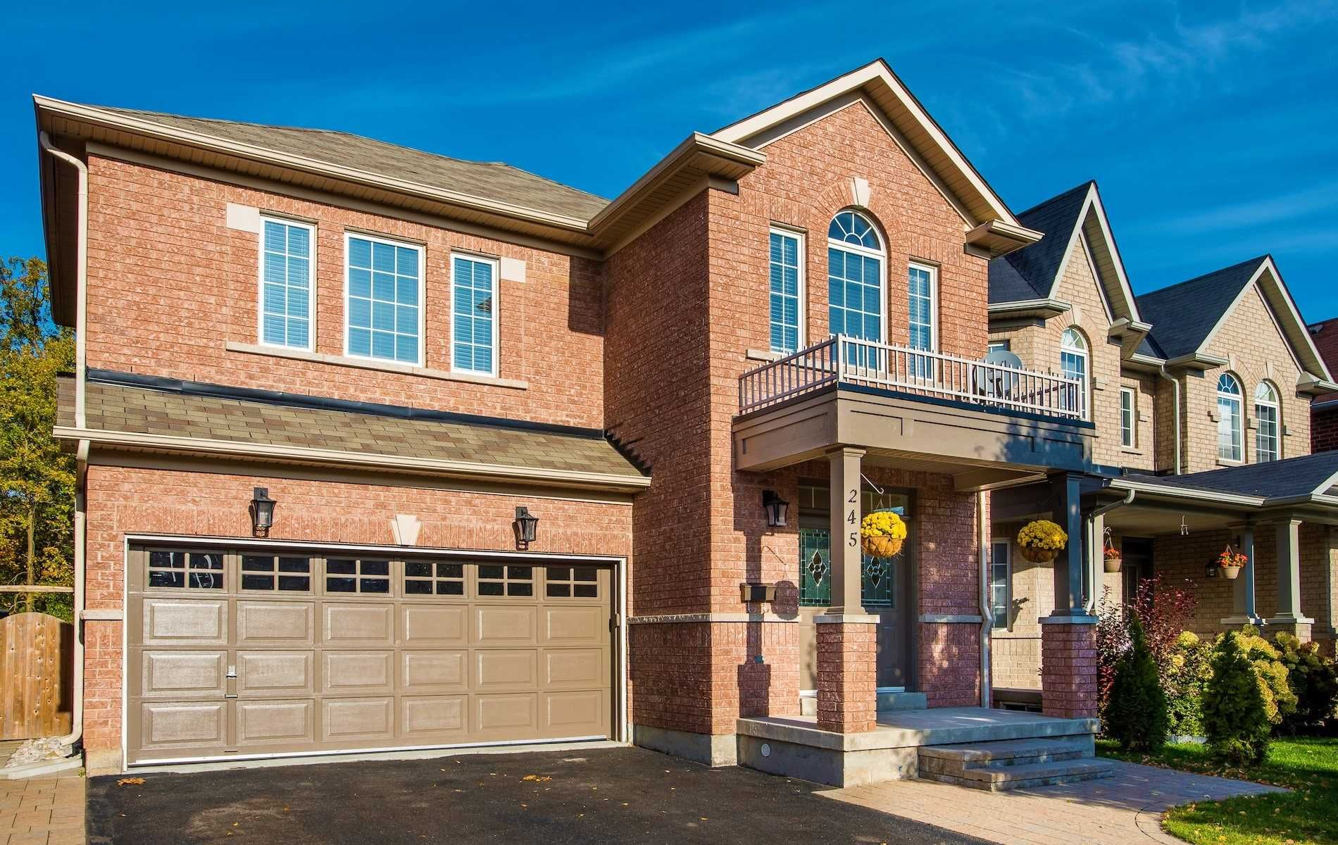 home for sale at 245 Bussel Crescent