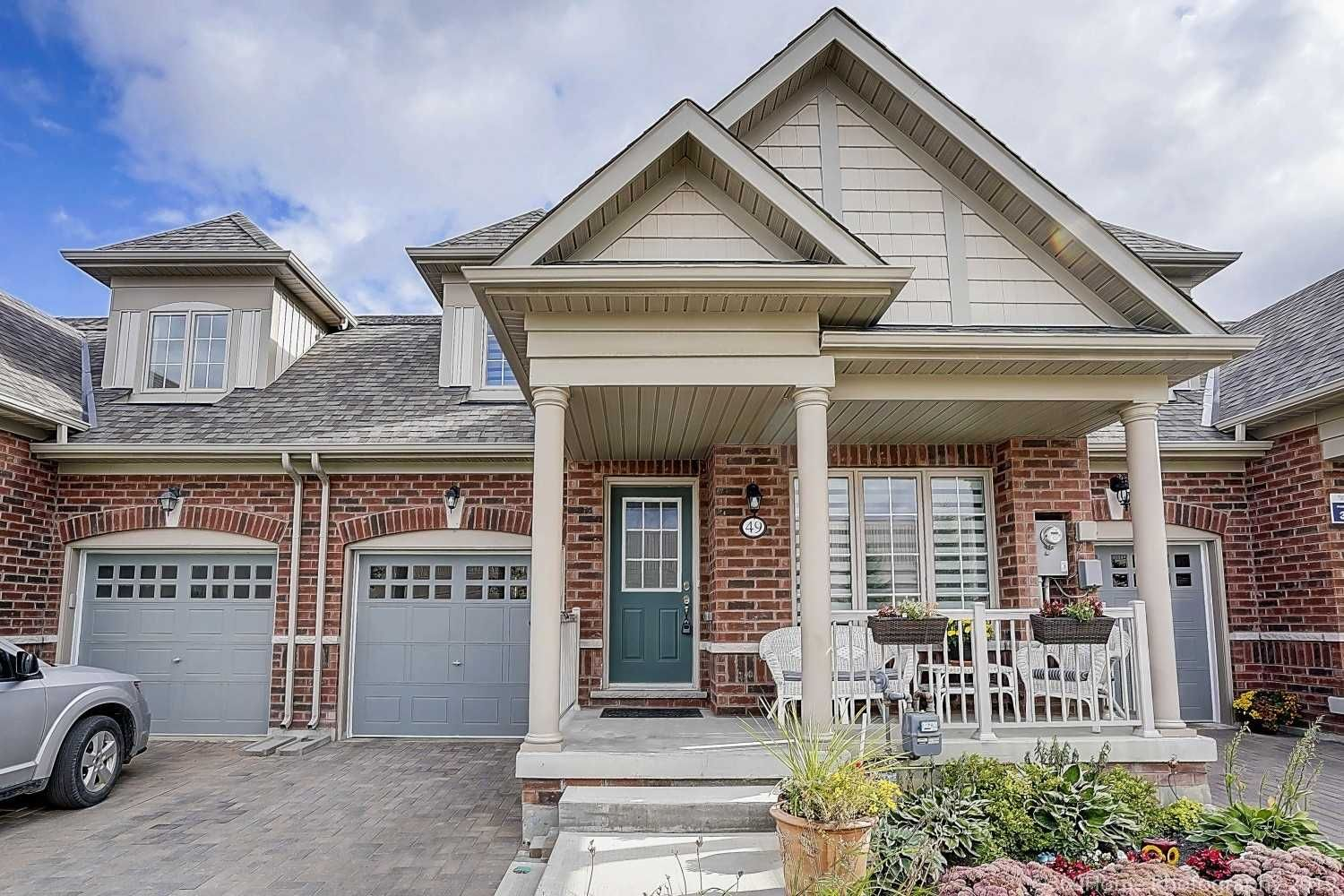 home for sale at 49 Muzzo Drive